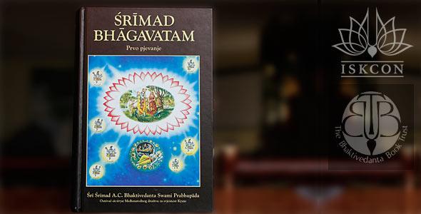 Šrimad Bhagavatam, Prvo pjevanje